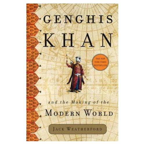 Genghis Khan and the Making of