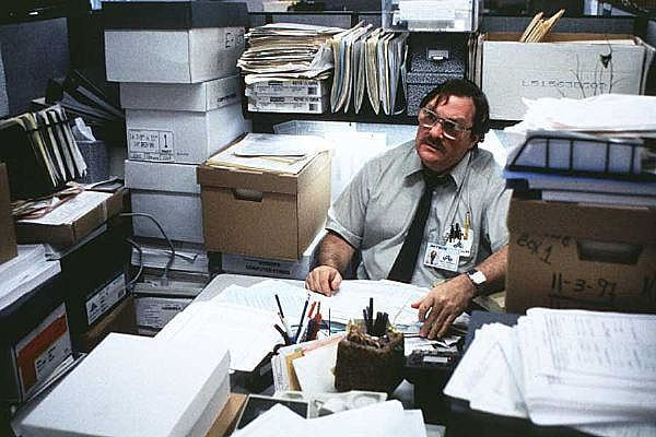 10 Reasons I Love My Cubicle Life After College